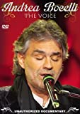 Bocelli, Andrea – The Voice