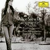 Tchaikovsky/Liszt: First Piano Concertos