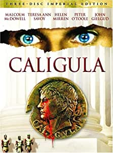 Caligula (Three-Disc Imperial Edition)