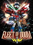 Voltron Fleet of Doom (The Movie)