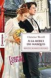 A la merci du marquis (Les diamants disparus t. 2)