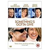 Something's Gotta Give [DVD] [2003]by Jack Nicholson