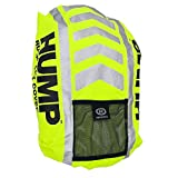 Respro Hi-Viz Hump Waterproof Rucsac Cover - Yellow, 40 Litres