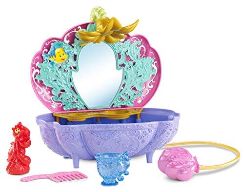 New Disney Princess Ariels Bathtub Accessory