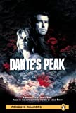 Dante's Peak CD Pack (Book &  CD) (Penguin Readers Simplified Texts)