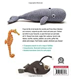 Download Crocheted Sea Creatures: A Collection of Marine Mates to Make