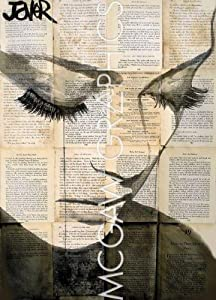 Birds By Loui Jover Art Print Poster 14