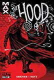 The Hood (New Avengers) (0785128182) by Brian K Vaughan