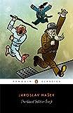 The Good Soldier Svejk: And His Fortunes in the World War[ THE GOOD SOLDIER SVEJK: AND HIS FORTUNES IN THE WORLD WAR ] by Hasek, Jaroslav (Author ) on Jan-01-2006 Paperback (0140449914) by Hasek, Jaroslav