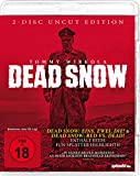 Dead Snow – Double Feature [Blu-ray]