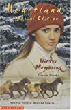 Heartland Super Special: Winter Memories (0439959438) by Brooke, Lauren