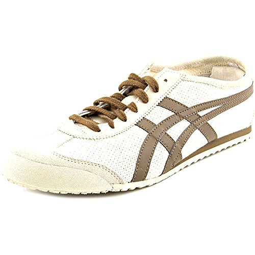 Onitsuka Tiger by Asics Mexico 66 Femmes Cuir Baskets