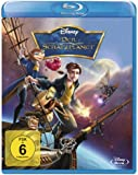 Der Schatzplanet [Blu-ray]