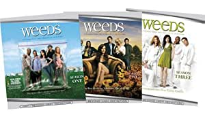 Weeds - Seasons 1-3 [Blu-ray] (Amazon.com Exclusive)