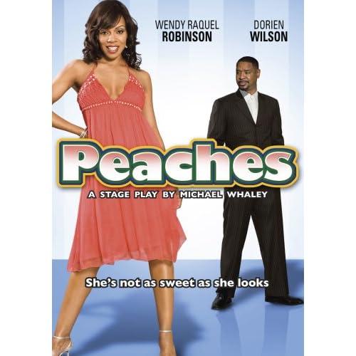 Amazon.com: Peaches: Wendy Raquel Robinson, Dorien Wilson, Buddy Lewis