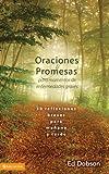 Oraciones y promesas: Para momentos de enfermedades graves (Spanish Edition) (0829751750) by Dobson, Edward G.