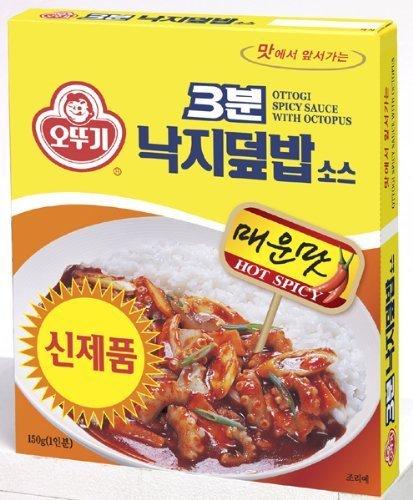 kfm-korean-food-instant-spicy-sauce-with-octopus-150g-eeeeeureere-eeeee-eeeee-by-ottogi
