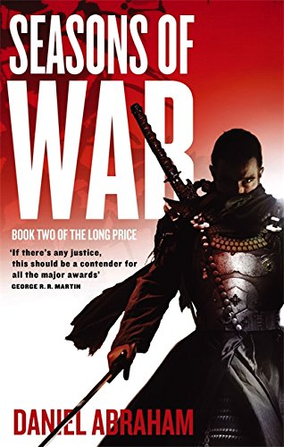 Seasons Of War: Book Two of The Long Price