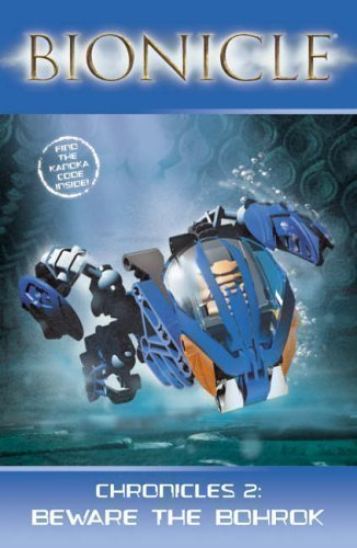 Beware the Bohrok (Bionicle Chronicles) PDF