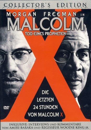 Malcolm X Tod eines Propheten