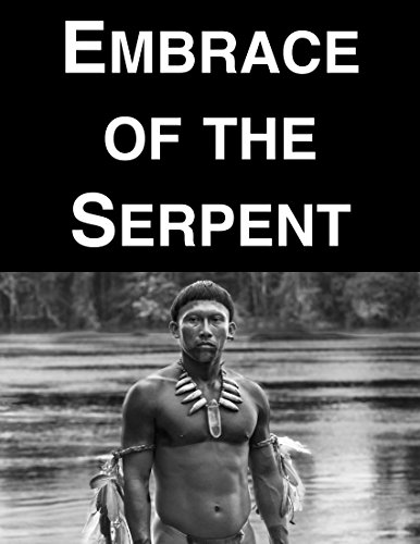 Embrace of the Serpent PDF