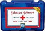 Johnson & Johnson All Purpose First Aid Kit