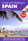 img - for Living and Working in Spain: A Survival Handbook (Living & Working in Spain) book / textbook / text book