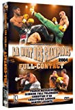 Full Contact - The Night of the Champtions 2004 [DVD]