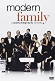 Modern Family (5ª temporada) DVD España