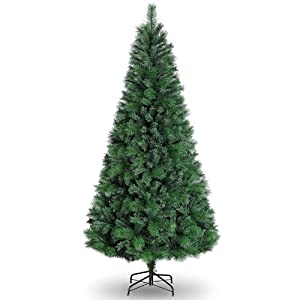 Swift - 7ft Serena Artificial Christmas Tree from Swift Imports
