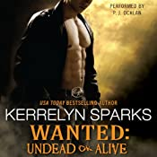 Wanted: Undead or Alive | [Kerrelyn Sparks]