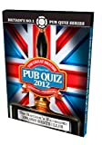 The Great British Interactive Pub Quiz 2012 [Interactive DVD]