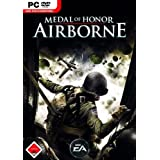 "Medal of Honor - Airborne (DVD-ROM)von ""Electronic Arts GmbH"""