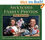 Awkward Family Photos Pet Edition 201...