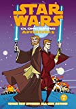 Star Wars Clone Wars Adventures, Vol. 1