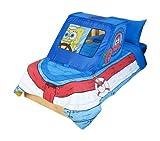 Nicklodeon SpongeBob Boat Bob Bed Tent