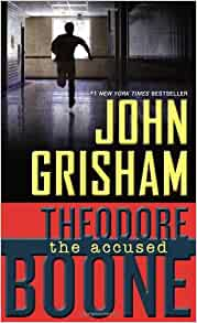 Theodore Boone by John Grisham - review | Books | The Guardian