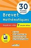 Repères clés : Brevet Mathématiques, 3e