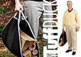 American-made Firewood Carryall (40