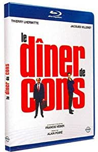 Le Dîner de cons [Blu-ray]