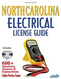 img - for North Carolina Electrical License Exam Guide book / textbook / text book