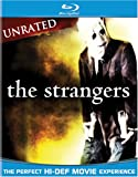 The Strangers [Blu-ray] [2008] [US Import]