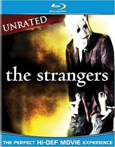 NEW Tyler/speedman - Strangers (Blu-ray)