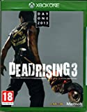 Dead Rising 3 - Xbox One - DAY ONE 2013 LIMITED EDITION