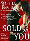 Sold on You (Tropical Heat Series, Book 2)