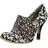 Irregular Choice Womens Flick Flack Court Shoes