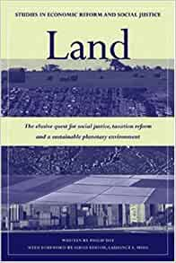 Taxation and land reform
