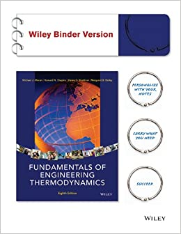 Best book for engineering thermodynamics