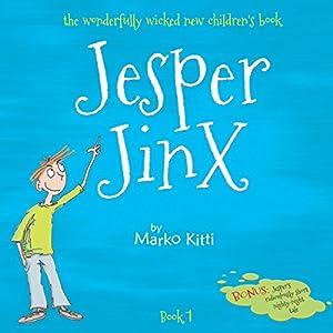 Jesper Jinx Audiobook