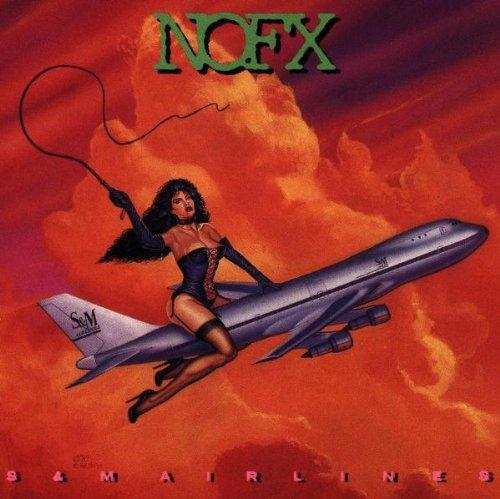 NOFX - S&m Airlines - Zortam Music